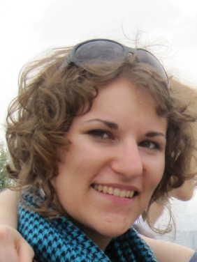 Camille Carvalho